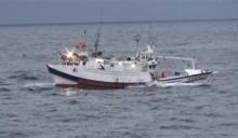 快新聞/日方衝撞我漁船 外交部向日方關切