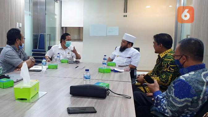 Peduli Nasib Nelayan, Wali Kota Bengkulu Bantu Siapkan 348 Alat Konversi BBM-BBG