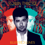 Week Ending Aug. 4, 2013. Albums: Robin Thicke, Call Katy Perry