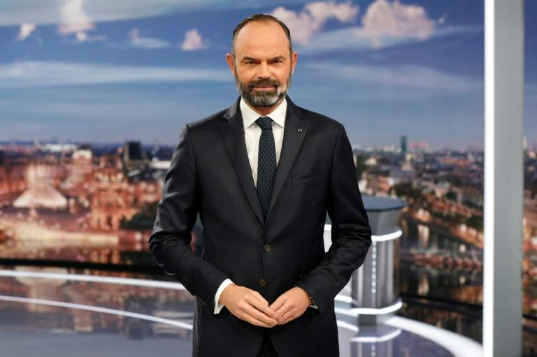 Prime Minister Edouard Philippe announced Saturday he would drop plans to increase the official age for a full pension to 64 from 62
