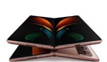 1999美元你買單嗎?三星第三代摺疊手機Galaxy Z Fold 2的6大賣點