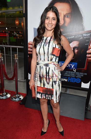 "Premiere Of HBO Films' ""Clear History"" - Red Carpet"