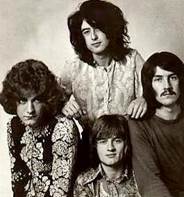 The Rock's Backpages Flashback: Jimmy Page Forms the New Yardbirds… a.k.a. Led Zeppelin