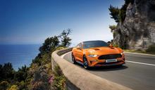 Ford Mustang為全球雙門跑車銷售冠軍六連霸