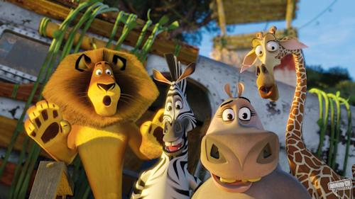 DreamWorks Animation Characters Will Inspire Netflix TV Shows