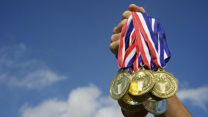 你是否看好本屆奧運能順利舉辦?