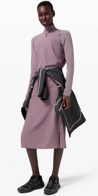 Lahar Dress (Photo via Lululemon)