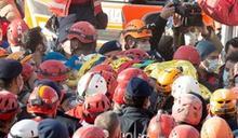 愛琴海強震 土耳其死亡人數達百人