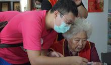 華山金湖天使站6週年 教做蝶谷巴特布提包 (圖)