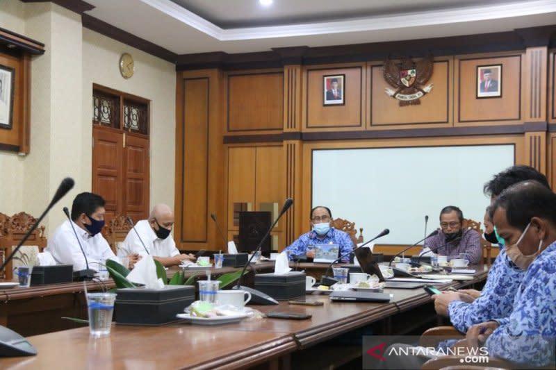 Kulon Progo harapkan jalan tol tidak mematikan akses jalan publik