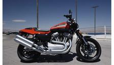 2011 Harley-Davidson Sportster XR1200
