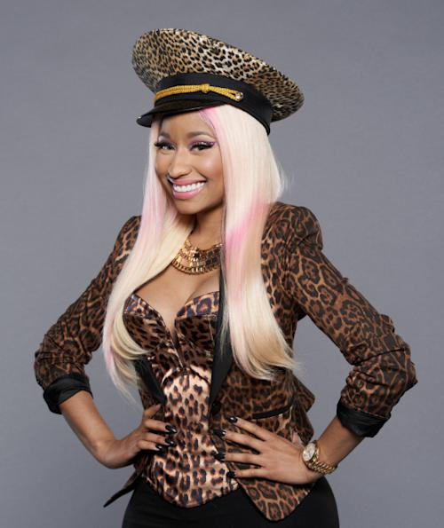 Nicki Minaj Says There's No Chance A Boy Will Win 'Idol' This Year