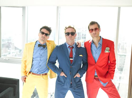 Spacehog Return With Rollicking 'Glad to Know' – Song Premiere