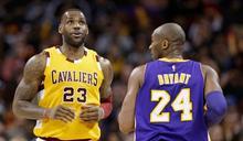 NBA/因Kobe湖人球迷多是詹黑 詹皇要靠奪冠拉攏人心