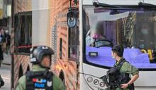 警指被捕新巴司機行車快 工會:車速30公里符合要求