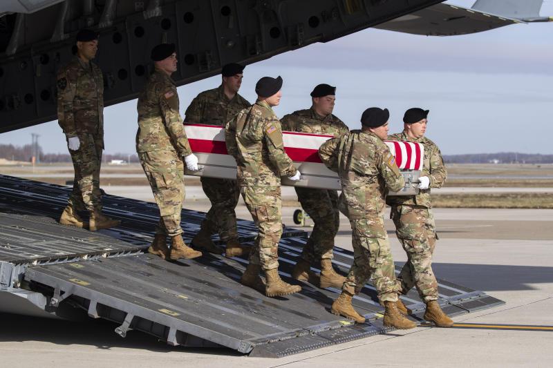 United States Afghanistan