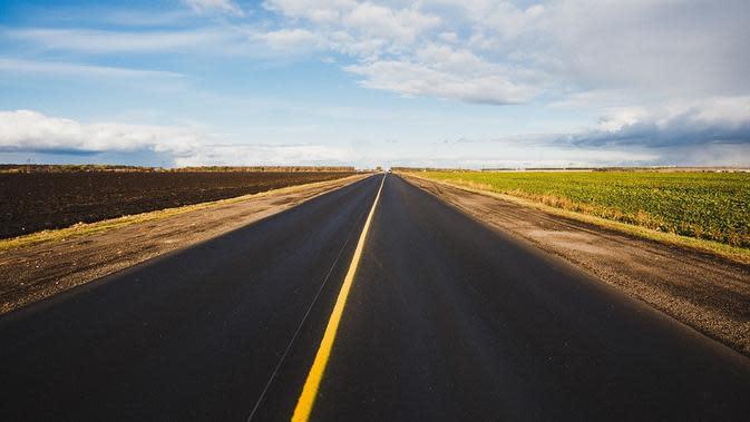 Jalan Rusak di Ngawi Capai Ratusan Kilometer, Kenapa?