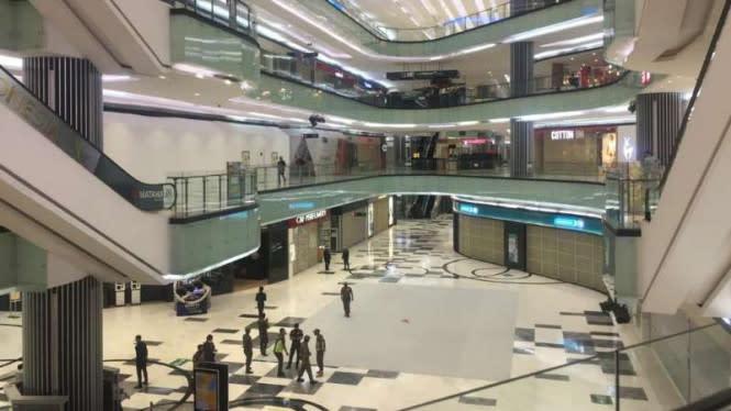 Lippo Jual Mal Puri Jakarta Barat Rp3,5 Triliun