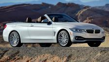 2015 BMW 4-Series Convertible