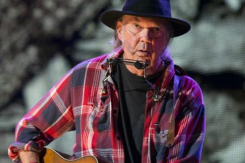 Neil Young's Bridge School Benefit to Be Streamed for First Time