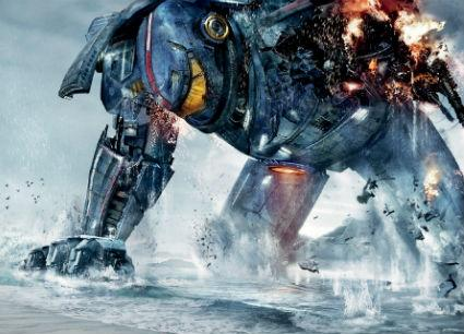 'Pacific Rim' Vs. Real World Physics: Giant Robots, Galileo, And The Square Cube Law