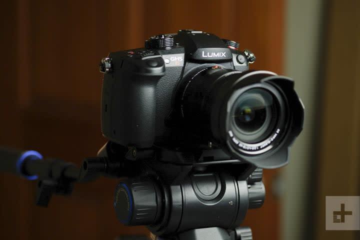 Panasonic Lumix GH5S review