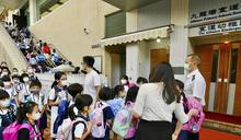 公民社會研究:逾9成受訪者認同宣小教材涉「獨暴」 支持教育局處分