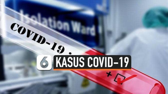 VIDEO: Angka Positif Covid-19 Bertambah Nyaris 4.500 Kasus per 26 September