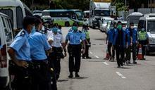 香港延後立法會選舉 英美加澳紐:破壞民主進程