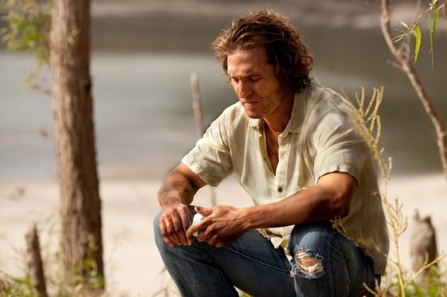 """Matthew McConaughey, Still Totally Doing the """"Serious Actor"""" Thing"""