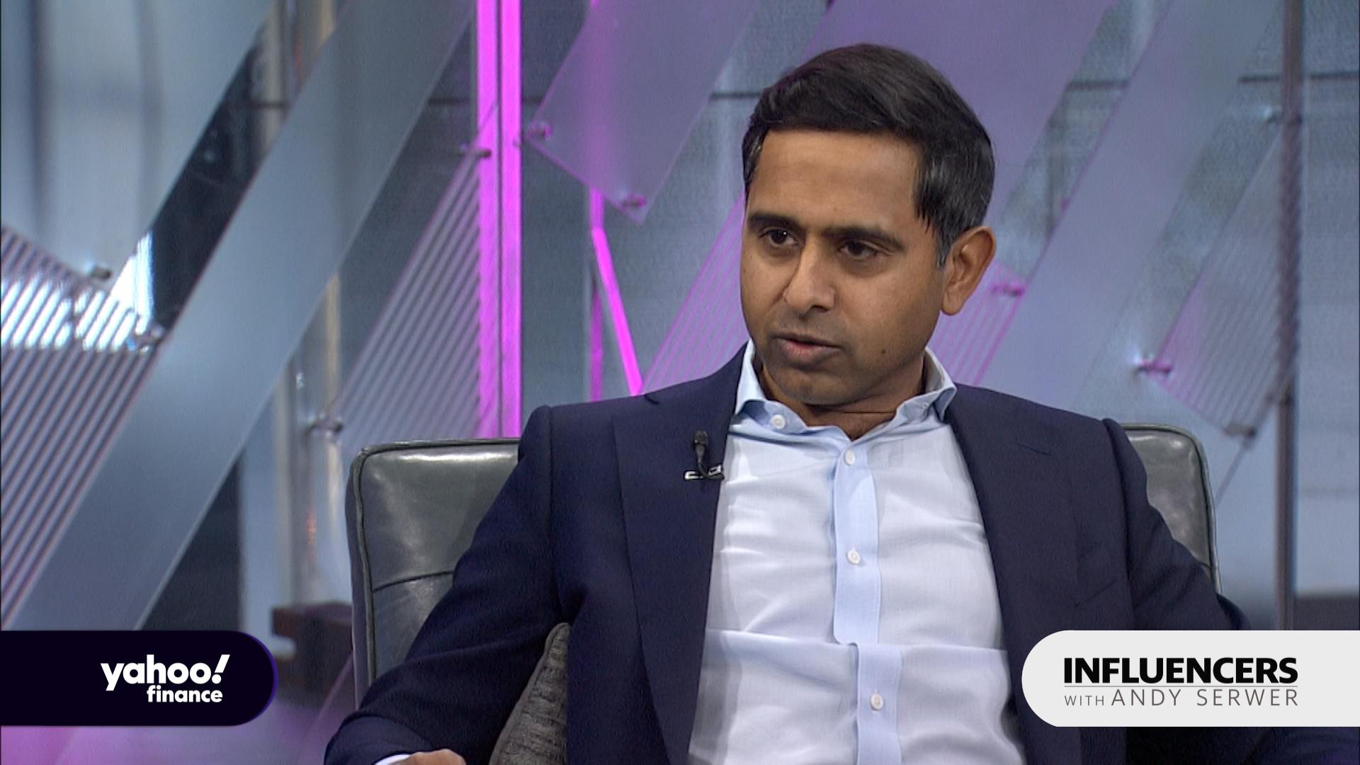Tech giants like Apple and Google  are vital for our business, says media exec Vivek Shah