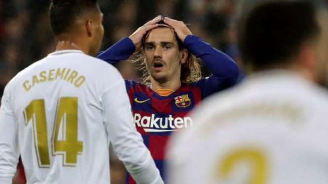 Terbukti Barcelona 'Ngaco' dalam Urusan Beli Pemain, Banyak yang Gagal