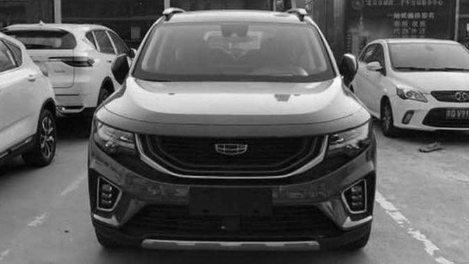Desain Mobil Amerika Kena Jiplak Lagi