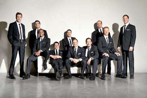 Paul McCartney, Straight No Chaser Tackle 'Wonderful Christmas Time'