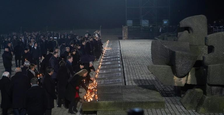 Most Germans knew Holocaust was happening, new film claims