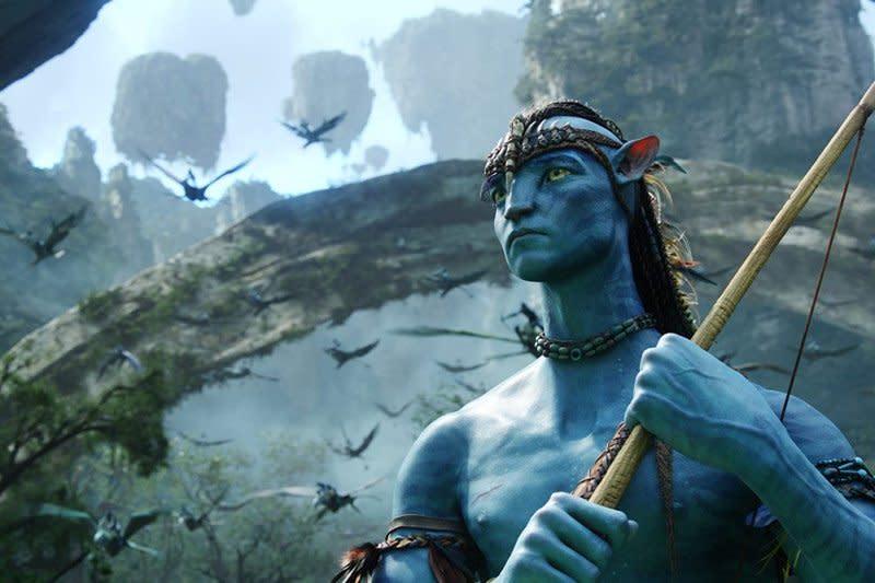 """Produksi """"Avatar 2"""" dilanjutkan pekan depan"""