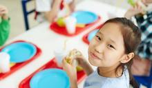 翻轉餐盤的人生學:讓孩子懂吃的5個know how
