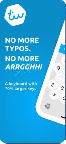 best iphone keyboard apps typewise1