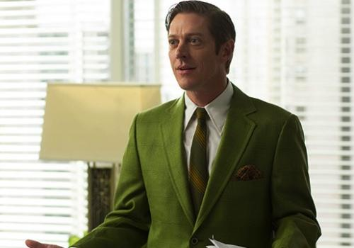 Mad Men Recap: Just What the Doctor Ordered
