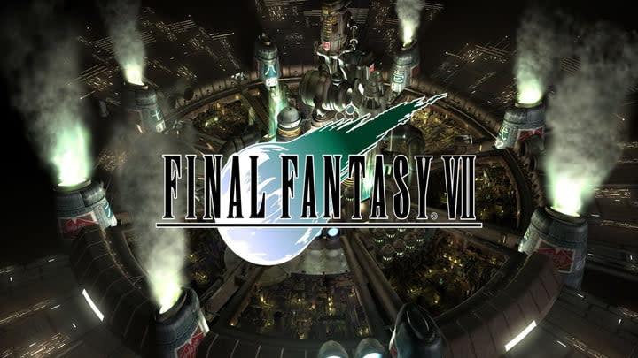 Inside Final Fantasy VII 7 developer interview retrospective documentary