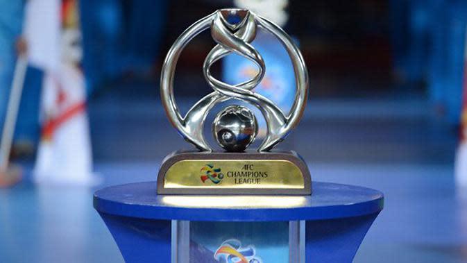 Liga Champions Asia (AFC)