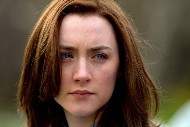 Everything You Need to Know About 'The Host' Star Saoirse Ronan's Name