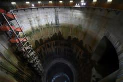 'Parthenon' bawah tanah yang melindungi Tokyo dari banjir