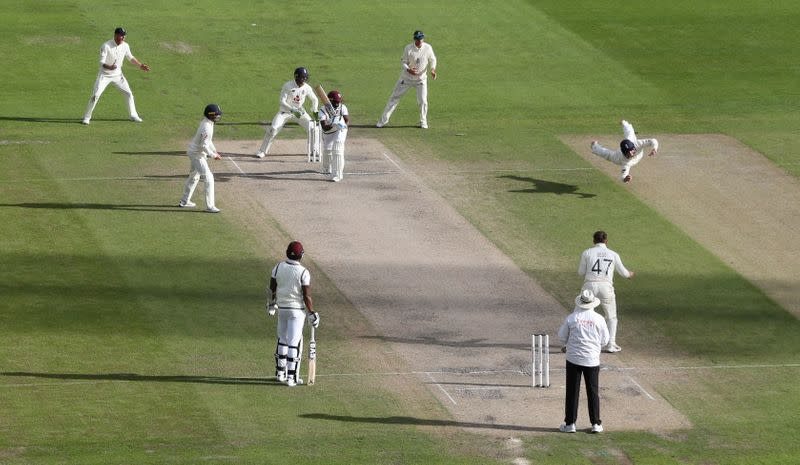 New Richards-Botham trophy for future England-West Indies tests