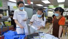食肆員工免費檢測病毒網上登記延至月尾 曾參與可再登記