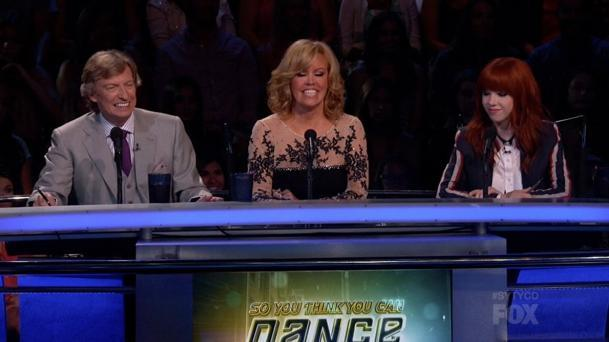 'SYTYCD' Top 16 to 14 Recap: The Dreaded Quickstep and Even More Dreaded Jepsen