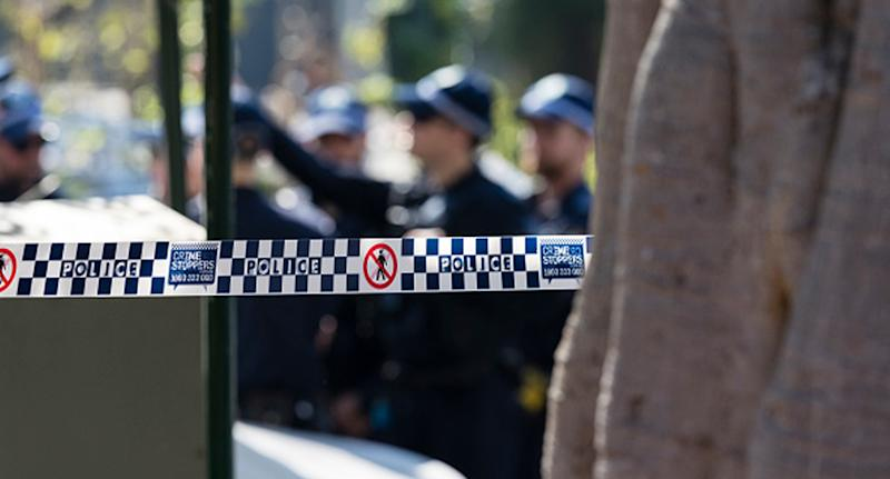 A NSW Police inspector has been charged over an alleged sexual assault in Sydney's inner west.