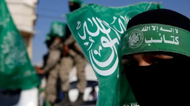 VIVA Militer: Pejuang Hamas Palestina