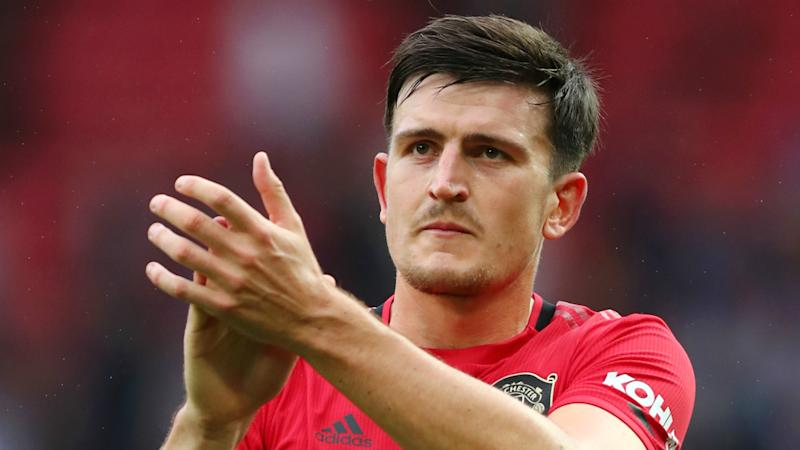 Maddison won't follow Maguire to Man Utd & £80m defender sale was the right call – Heskey