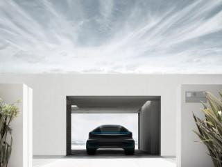 Faraday Futures: Startup Promises Long-Range Electric Car In 2017